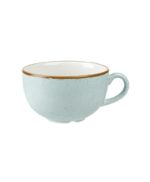 Churchill Stonecast Cappuccino Cups