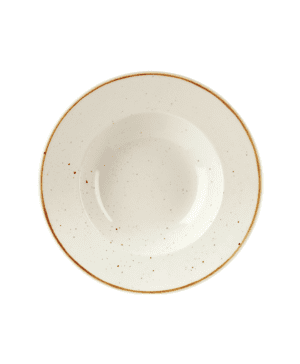 Churchill Stonecast Wide Rim Bowl