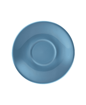 RGW Saucer 12cm Blue - Case Qty 6