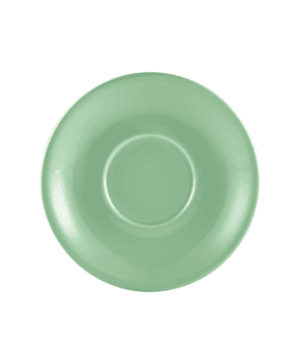 RGW Saucer 12cm Green - Case Qty 6