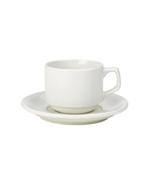 RG Tableware Saucer for BSCUP20 - Case Qty 6