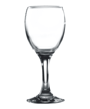 Empire Wine Glass 20.5cl / 7.25oz - Case Qty 6