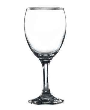 Empire Wine / Water Glass 34cl / 12oz - Case Qty 6