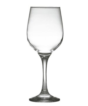 Fame Wine/Water Glass 39.5cl / 14oz - Case Qty 6
