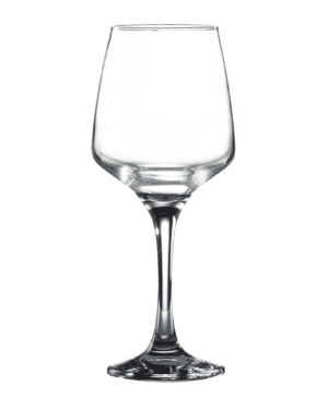 Lal Wine Glass 29.5cl / 10.25oz - Case Qty 6