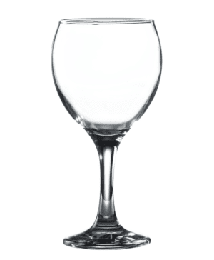 Misket Wine Glass 21cl / 7.25oz - Case Qty 6