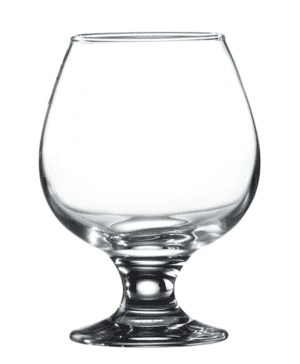 Brandy Glass 39cl / 13.5oz - Case Qty 6
