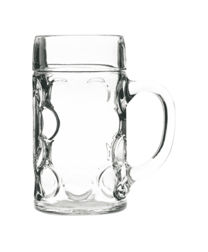 Beer Stein 45cl 1lt - LCE @ 2 pint CASE QTY 6