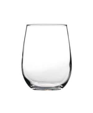 Stemless White Wine 50cl 17oz CASE QTY 12