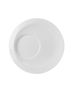 Smoos Offset Breakfast Saucer