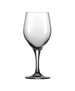Montmartre Water Glass