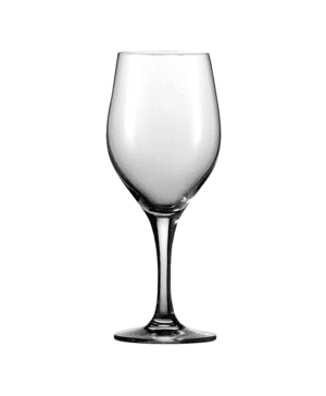 Montmartre Red Wine Glass