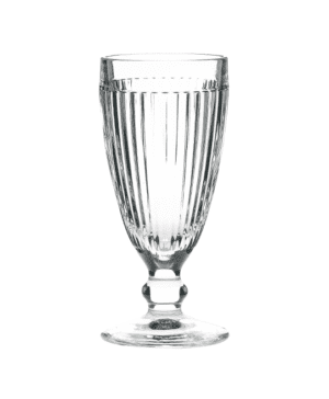 Antillaise Milk Goblet 29oz 10.25oz CASE QTY 6