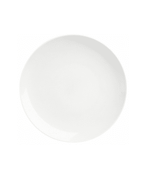 "Modulo Coupe Dinner Plate 29cm 11.5"" - Case Qty 6"