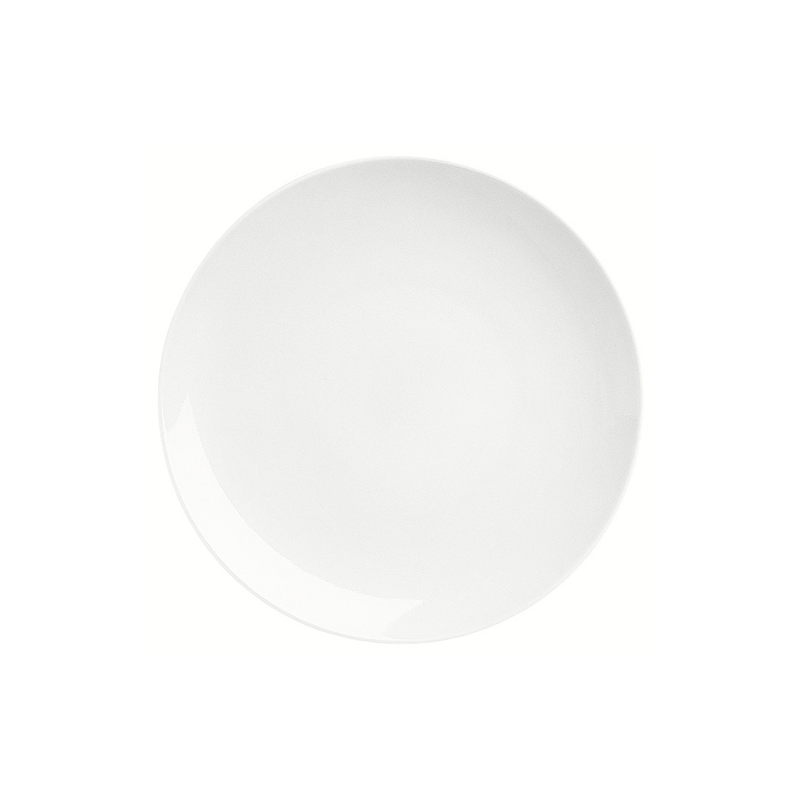 """Modulo Coupe Dinner Plate 29cm 11.5"""" - Case Qty 6"""