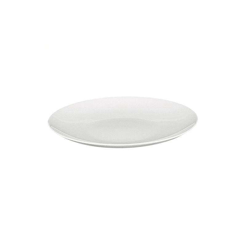"""Modulo Coupe Dinner Plate 26cm 10.25"""" - Case Qty 6"""