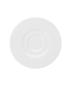 Universel Round Saucer Cup