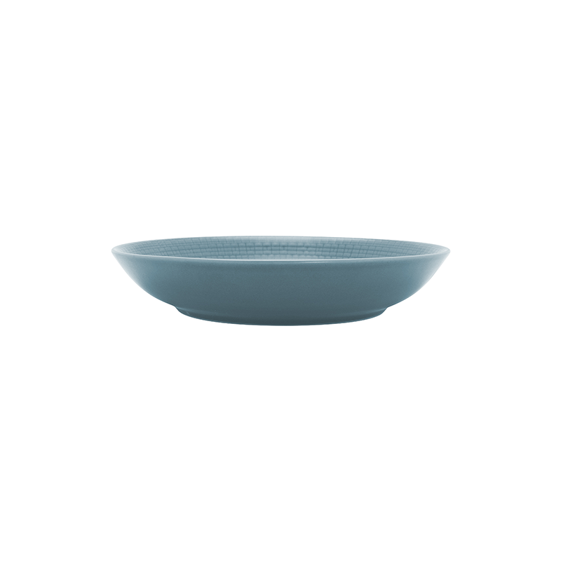 Degrenne Modulo Nature Pebble Blue, Coupe Dessert / Salad Deep Bowl, 21cm  8 25