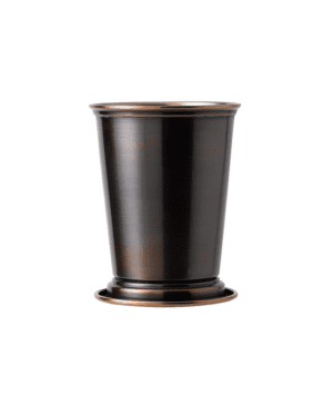 Antique Copper Julep Cup
