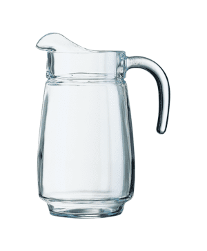 Tivoli Jug (Ice Lip) 80.9oz CASE QTY 6