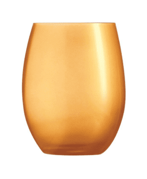 Chef & Sommelier Primarific Gold Tumbler 12 3/4 oz CASE QTY 24