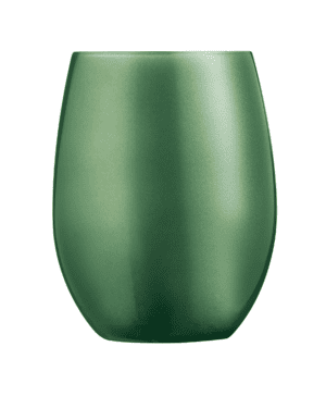 Chef & Sommelier Primarific Green Tumbler 12 3/4 oz CASE QTY 24