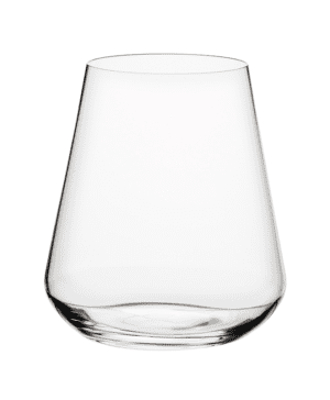 Motive Fine Crystal Large Tumbler 47cl 16.5oz - Case Qty 6