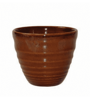 Churchill Bit on the Side Cinnamon Ripple Dip Pot