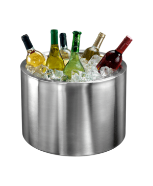 Elia Wine / Champagne Cooler Double Wall