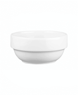 Churchill Profile Stacking Bowl 28cl 10oz - CASE QTY 6