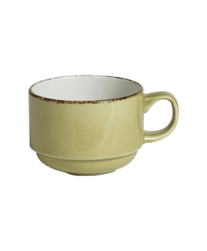 Terramesa Olive Cup Stacking S.line 20cl 7oz - CASE QTY - 36