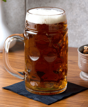 Beer Glasses Tankard