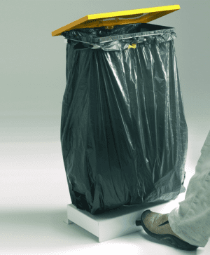 Cleaning & Waste Management