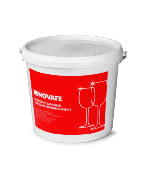 Renovate powder 5kg