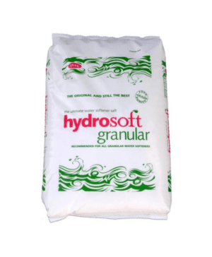Water softening granular salt 25kg