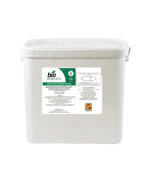 Deluxe dishwasher powder 5kg
