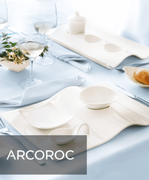 Arcoroc Crockery