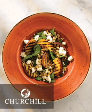 Churchill Crockery Ranges