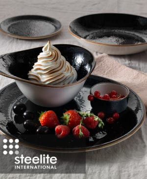Steelite Crockery Ranges