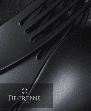 Degrenne Cutlery ranges