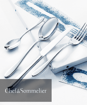 Chef & Sommerlier Cutlery Ranges