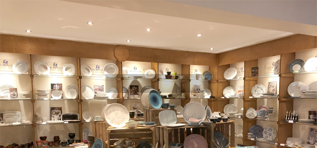 Showrooms East Sussex Tableware Crockery 640 300